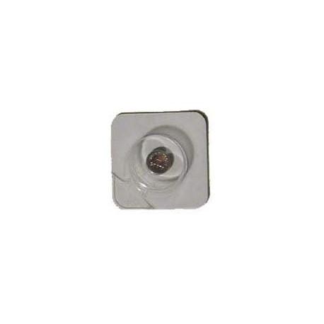 1 pile bouton SR65 (321) OXYDE D'ARGENT