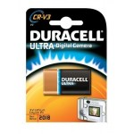 Pile photo CR V3 3V DURACELL Ultra Photo