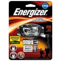 Lampe LED Frontal 3 LEDs 33lm avec 3 piles AAA Energizer