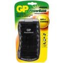 Chargeur PowerBank Universel 5h - NIMH - GP