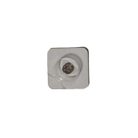 1 pile bouton SR1136W (350) OXYDE D'ARGENT
