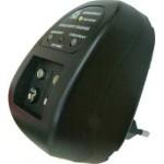 Chargeur de piles rechargeables 9V - 1 à 2 accus