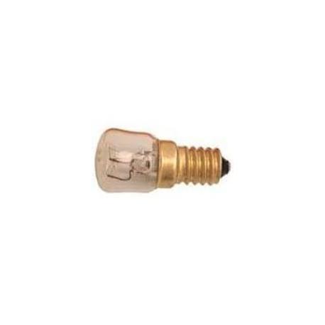 1 Ampoule PYGMY SYLVANIA - ampoule de four - 15W - 22 mm