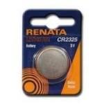 Pile bouton CR2325 Lithium