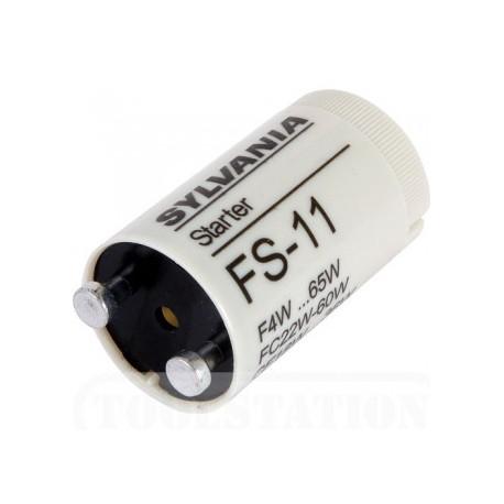 Starter FS-11 pour tube fluorescent 4W à 65W