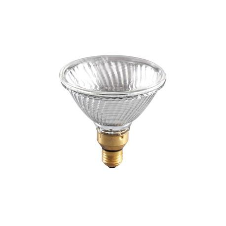 Spot halogène 75W (equi 95W) PAR38 diam 120 mm culot E27