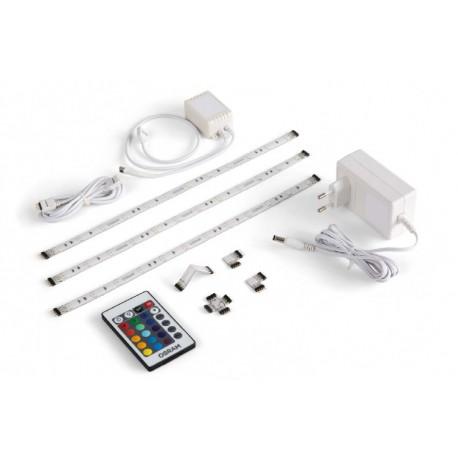 LEDs DECO FLEX Kit Complet