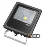 Projecteur LED étanche 10W 900 lm