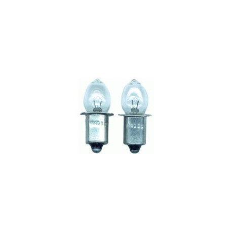 2 Ampoules Krypton White Star pour ML5/LCL5