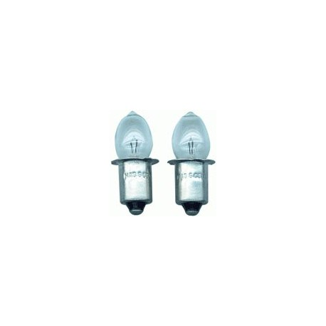 2 Ampoules Krypton White Star pour ML6/LCL6