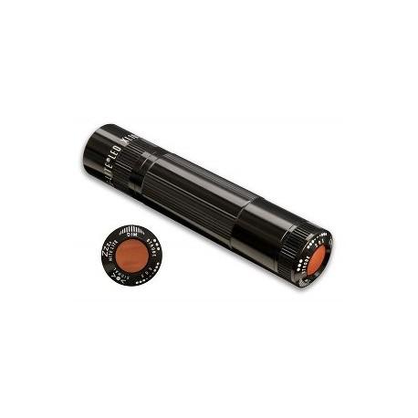 Torche MAGLITE XL100 LED coffret 12,2cm