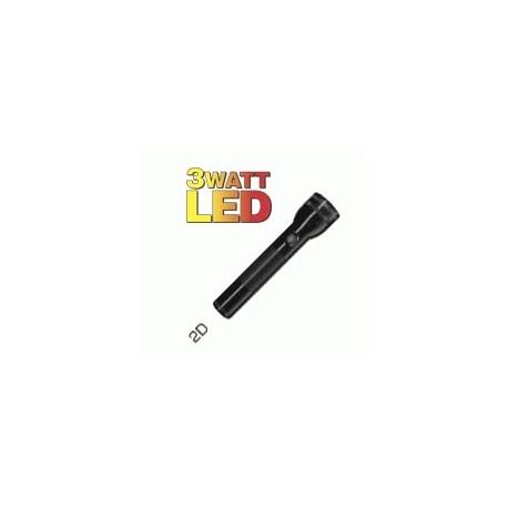 Torche 2D MAGLED 25,4 cm