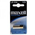 Pile 12V 23A LR23A MN21 Alcaline MAXELL