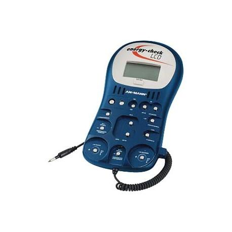 Testeur toutes piles Ansmann Energy Check LCD