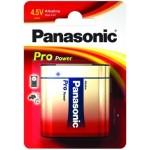 Pile 3LR12 4,5V Pro Power PANASONIC
