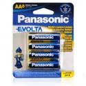 8 Piles AA 1,5V EVOLTA PANASONIC
