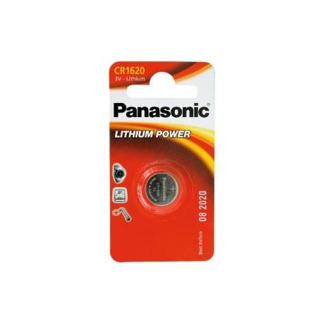 Pile CR1620 3V PANASONIC