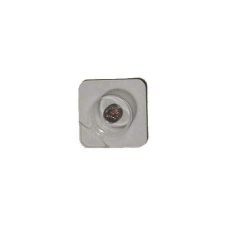 Pile bouton SR64 319 Oxyde d'argent