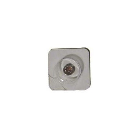 Pile bouton SR731 329 Oxyde d'argent