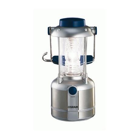 Lampe de CAMPING HALOGEN DIM BT1