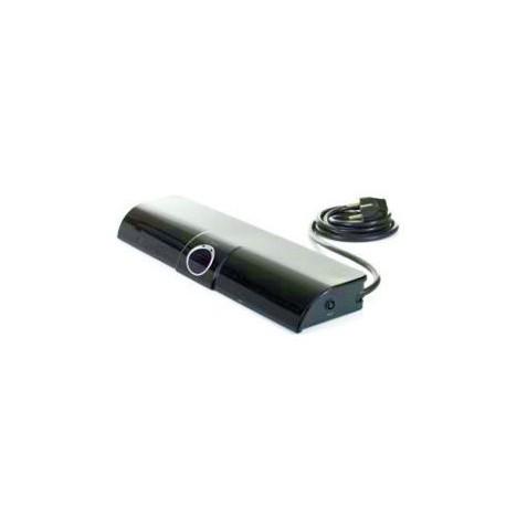 Multiprise eco 8 prises avec parafoudre et coupure automatique EASYWATT