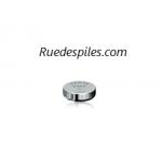 Pile bouton V337 337 SR416SW Oxyde d'argent VARTA