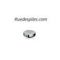 Pile bouton V337 337 SR416SW Oxyde d\'argent VARTA