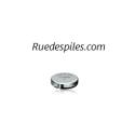 Pile bouton V399 399 SR927W SR57 Oxyde d\'argent HD VARTA