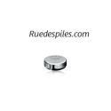 Pile bouton V329 329 SR731SW Oxyde d'argent VARTA