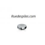 Pile bouton V364 364 SR621SW SR60 Oxyde d\'argent VARTA