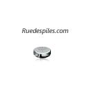 Pile bouton V377 377 SR66 SR626SW Oxyde d'argent VARTA