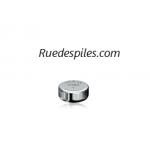Pile bouton V384 384 SR41SW Oxyde d\'argent VARTA