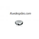 Pile bouton V346 346 SR712SW Oxyde d'argent VARTA