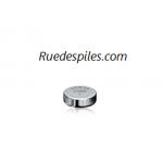 Pile bouton V389 389 SR1130W SR54 Oxyde d\'argent HD VARTA