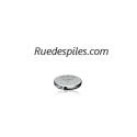Pile bouton V391 391 SR1120W SR55 Oxyde d'argent HD VARTA