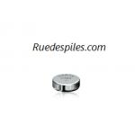 varta  Pile bouton V394 394 SR936SW SR45 Oxyde d'argent VARTA Caractéristiques:... par LeGuide.com Publicité