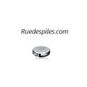 Pile bouton V396 396 SR726W SR59 Oxyde d'argent HD VARTA