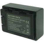 Batterie pour SAMSUNG IA-BP210E 3.7V Li-Ion 2300mAh