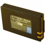 Batterie pour SAMSUNG BP80W 7.4V Li-Ion 800mAh