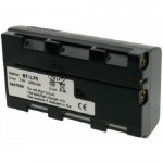 Batterie pour BT-L74 Black 7.4V Li-Ion 1800mAh