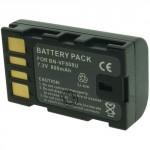 Batterie pour JVC BN-VF808U 7.2V Li-Ion 800mAh