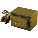 Batterie pour SONY NP-FH50 7.4V Li-Ion 1050mAh