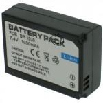 Batterie pour SAMSUNG BP-1030 7.4V Li-Ion 1030mAh