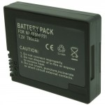 Batterie pour SONY NP-FF50 / FF51 7.2V Li-Ion 700mAh