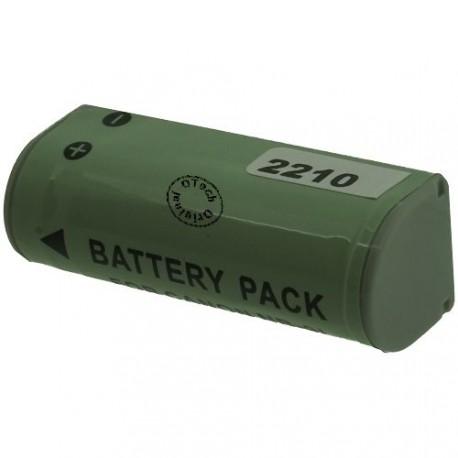 Batterie pour CANON NB-9L 3.7V Li-Ion 870mAh