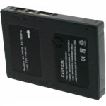 Batterie pour BN-VM200 Dark Grey 7.2V Li-Ion 800mAh