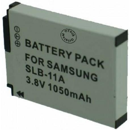 Batterie pour SAMSUNG SLB-11A 3.7V Li-Ion 1150mAh