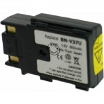 Batterie pour BN-V37U Dark Grey 3.6V Li-Ion 900mAh