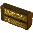 Batterie pour CASIO NP-L7 7.4V Li-Ion 700mAh