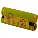 Batterie pour FUJIFILM NH-20 2.4V Ni-Mh 600mAh